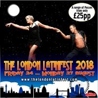 London Latinfest