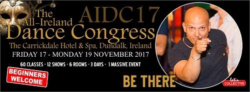 All Ireland Dance Congress 2017