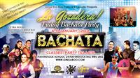Bachata at Kizzfest this weekend