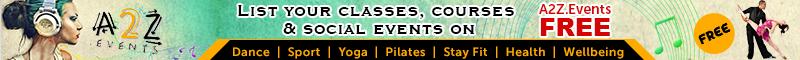 List via A2Z.Events