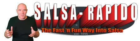 Article by Alastair, Salsa Footwork - its all in the feet