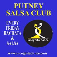 Putney salsa and bachata