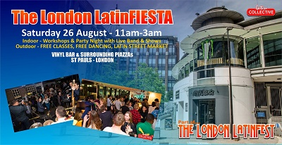 The London LatinFiesta
