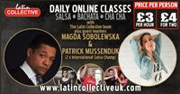 Lating Collective online weekly lessons