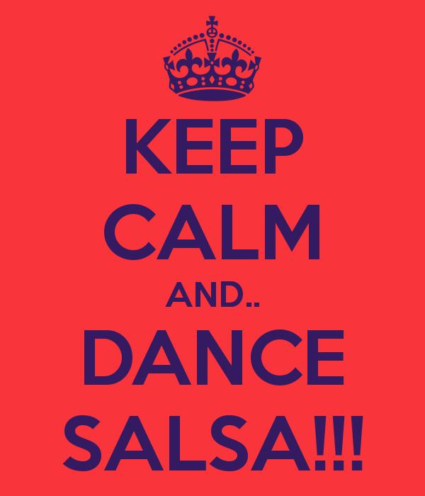City Lit Salsa Beginners course
